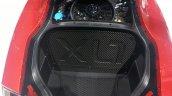 VW XL1 geneva motor show live boot