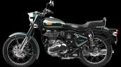 2013 Royal Enfield Bullet 500 left side