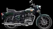 2013 Royal Enfield Bullet 500 right side