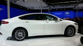 Ford Mondeo side profile at the 2013 Auto Shanghai