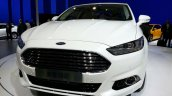 Ford Mondeo front at the 2013 Auto Shanghai