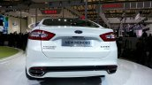 Ford Mondeo rear at the 2013 Auto Shanghai