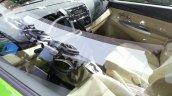 2014 Toyota Yaris auto shanghai 2013 interior