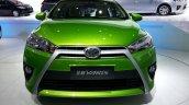 2014 Toyota Yaris auto shanghai 2013 front