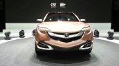 Acura SUV-X concept auto shanghai live 2013