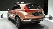 Acura SUV-X concept auto shanghai live 2013 rear quarter left