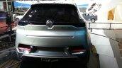 MG CS Concept auto shanghai 2013