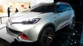 MG CS Concept auto shanghai 2013 front quarter left