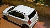 The refreshed Toyota Etios Liva TRD Sportivo