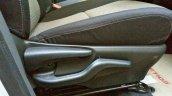 Toyota Etios Liva now gets seat height adjusters