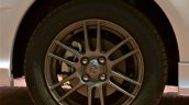 Toyota Liva 1.5 TRD Sportivo Gun Metal FInish Alloy Wheel