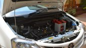Toyota Liva TRD Sportivo 1.5 petrol engine