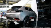 MG CS Concept Auto Shanghai 2013 rear quarter right