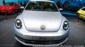 VW iBeetle auto shanghai 2013 front