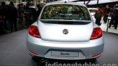 VW iBeetle auto shanghai 2013 rear