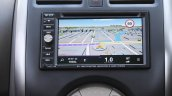 Renault Scala Travelogue Edition Navigation Panel