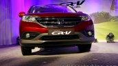 2013 Honda CR-V INdia