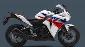 2013 Honda CBR 250 R White
