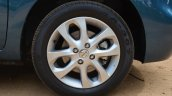2013 Nissan Micra alloy wheel