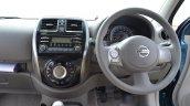 2013 Nissan Micra cabin