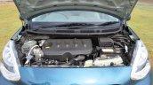 2013 Nissan Micra diesel engine