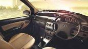 2013 Tata Indica eV2 interior dashboard