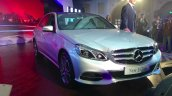 2014 Mercedes E Class launched in India