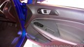 Ford EcoSport launched in India door trim