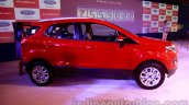 Ford EcoSport launched in India side