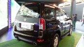 Tata Safari Storme Explorer Edition rear three quarter