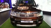 Tata Safari Storme Explorer Edition