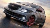 Chevrolet Onix RS Concept