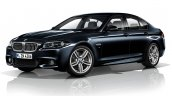 2014 BMW 5 Series M Sport package