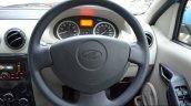 Mahindra Verito Vibe steering wheel