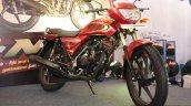 Honda Dream Neo red