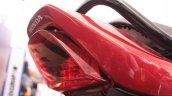 Taillight of the Honda Dream Neo
