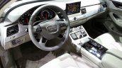 2014 Audi A8 Dashboard