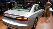 2014 Audi A8 Rear Right