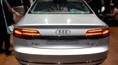 2014 Audi A8 Rear