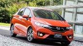 2014 Honda Jazz 1.5 RS