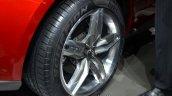 Audi Nanuk concept alloy wheel