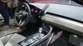 Audi Nanuk concept cabin