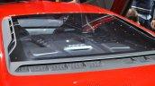 Audi Nanuk concept engine bay