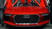 Audi Nanuk concept front doors open