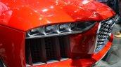 Audi Nanuk concept Matrix LED headlights