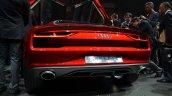 Audi Nanuk concept rear image
