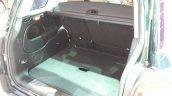 Fiat 500L Living boot
