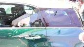 Fiat 500L Living window