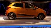 Hyundai Grand i10 side