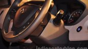Hyundai Grand i10 steering column